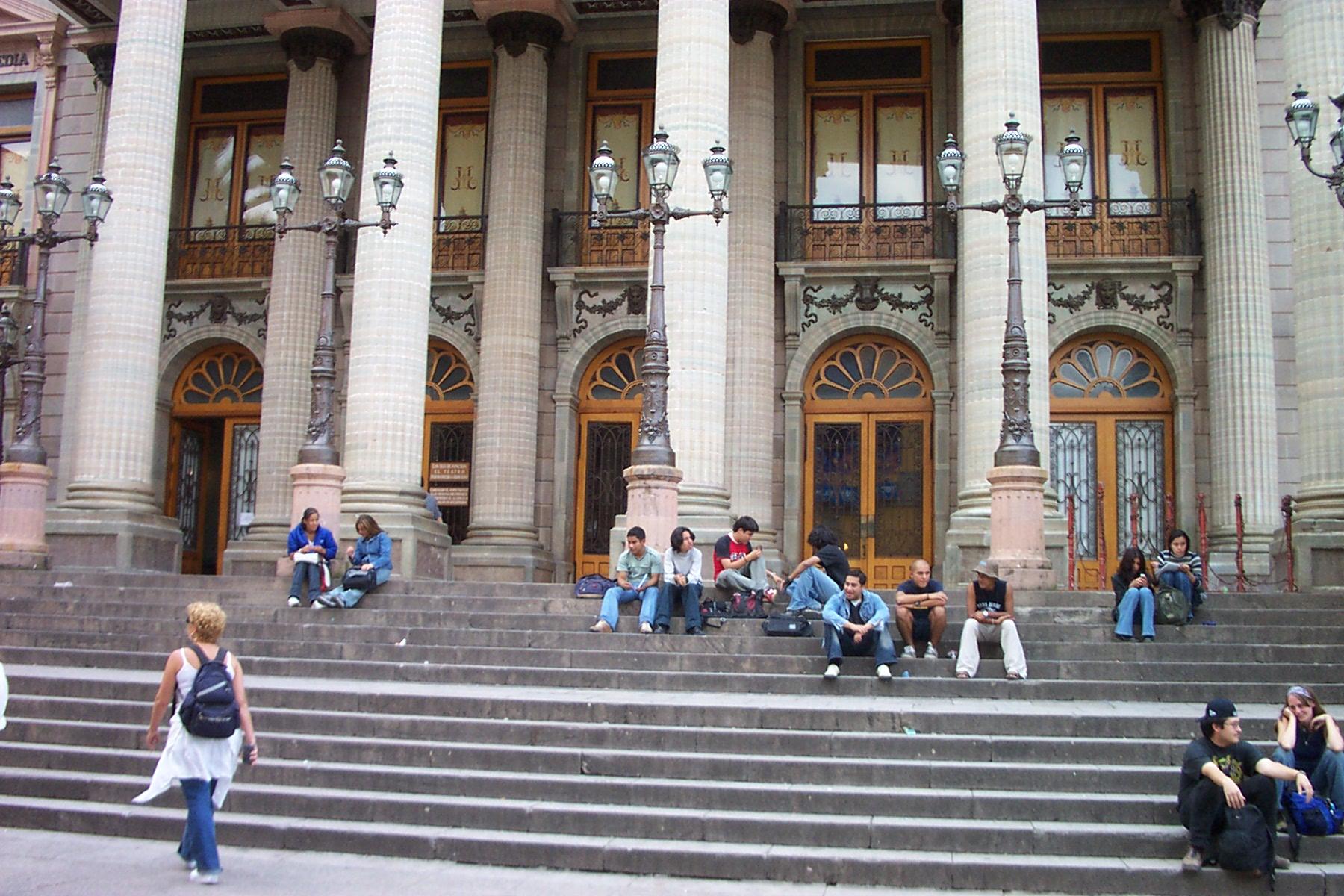 teatro-juarez-guanajuato-mexico