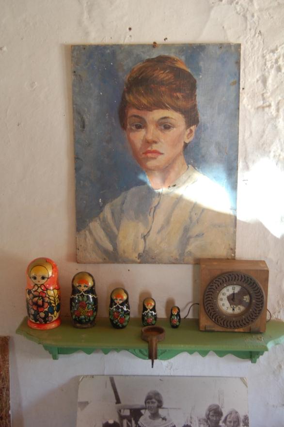 Russian Museum, Valle de Guadalupe