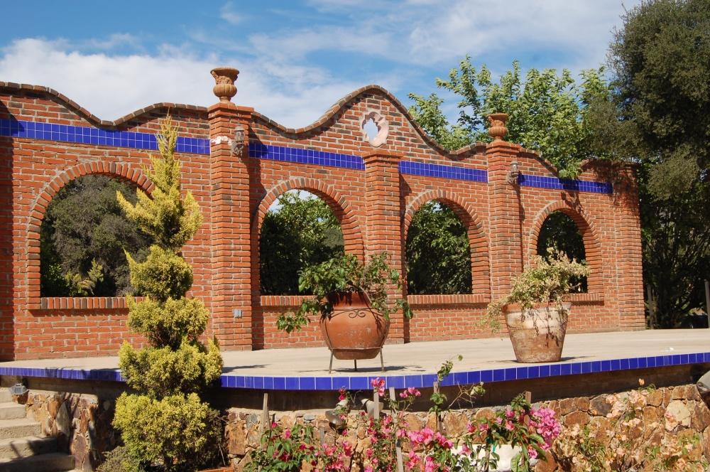 La Hacienda, Valle de Guadalupe