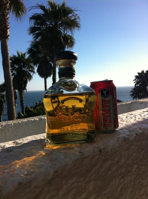 Tequila y Cerveza, Baja Norte