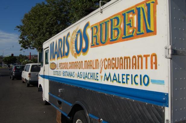 Baja Gringo Food Truck