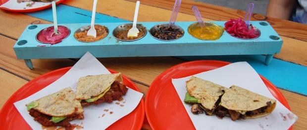 The Food Garden, Tijuana, Baja Norte, Mexico