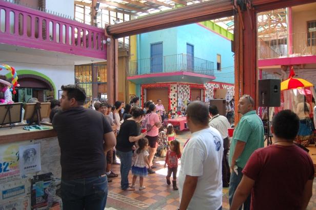 Pasaje Gomez, Tijuana, Baja Norte, Mexico