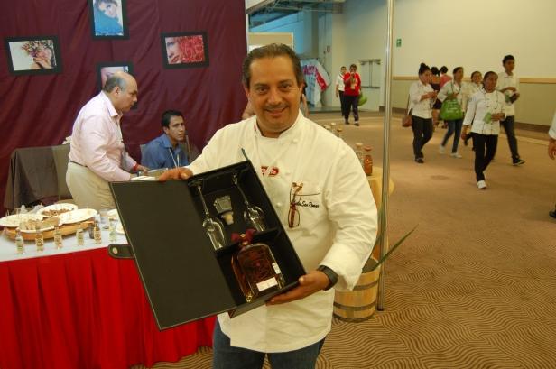 Foro Mundial Gastronomia Mexiacana, Acapulco, Guerrero, Mexico