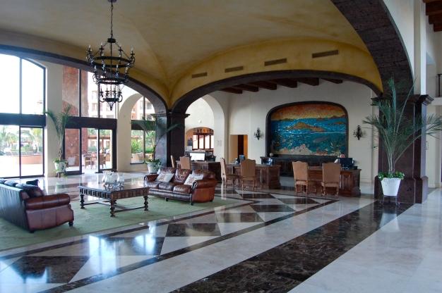 Villa del Palmar at the Islands of Loreto, Loreto, Baja California Sur, Mexico