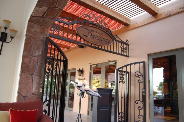 Danzante Restaurant, Villa del Palmar at The Islands of Loreto, Loreto, Baja Sur California, Mexico