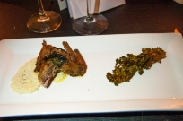 Stuffed Quail, Tijuana, The Kitchen, TJ2200, Baja California, Mexico