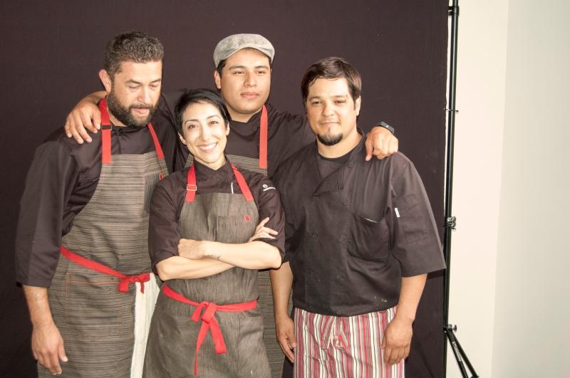 Karla Navarro, The Kitchen, TJ22000, Tijuana, Baja, California, Mexico