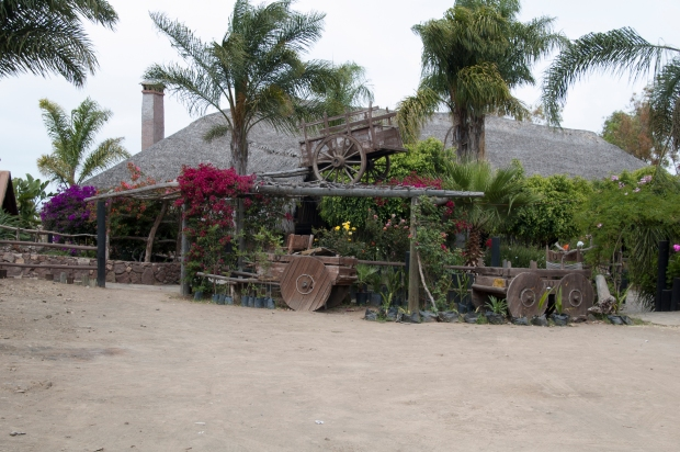 Rancho Las Ilusiones, Rosarito Beach, Baja California, Mexico