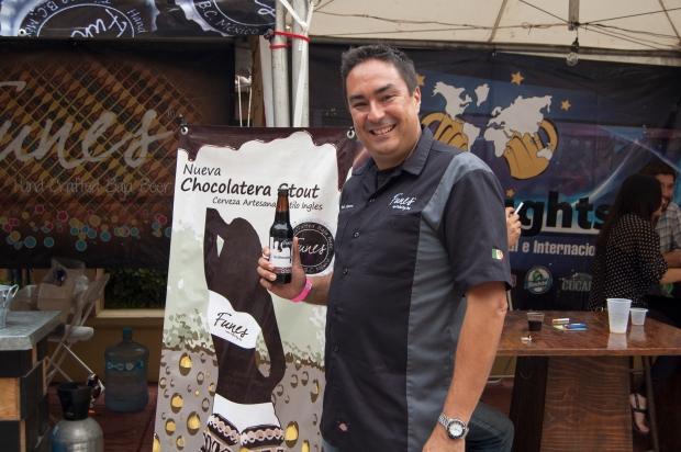 Funes Beer, Tijuana, Baja California, Mexico