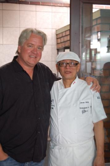 Chef Javier Wong, Lima, Peru, Chez Wong