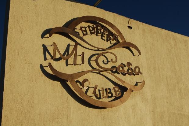 Mi Casa Supper Club, Rosarito Beach, Baja California, Mexico