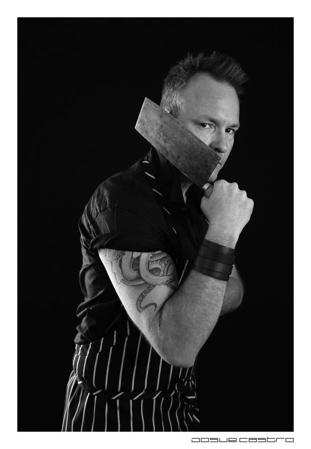 Josue Castro, The Kitchen, Zona Centro, TJ22000, Tijuana, Baja California, Mexico