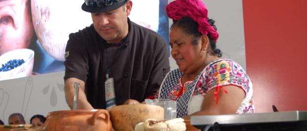 FMGM 2014, Puebla de Los Angeles, Puebla, Mexico