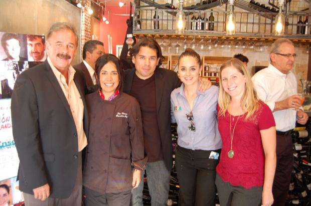 Zarco, Flor Franco, Chula Vista, California