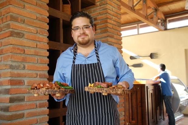 Bodegas F. Rubio, Valle de Guadalupe, Ensenada, Baja California, Mexico