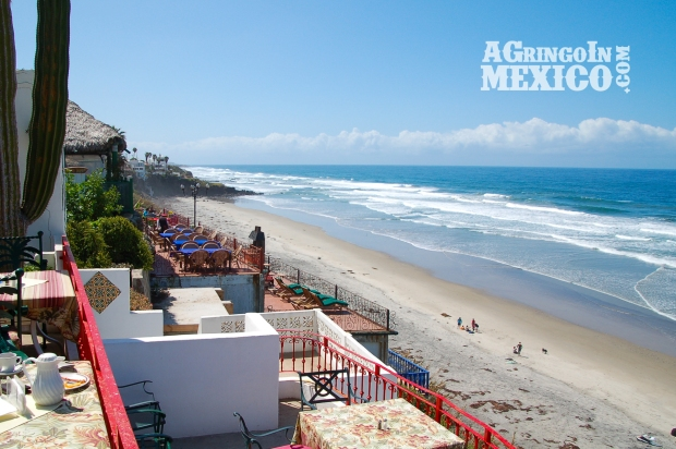 El Poco Cielo, La Mision, Baja California, Mexico