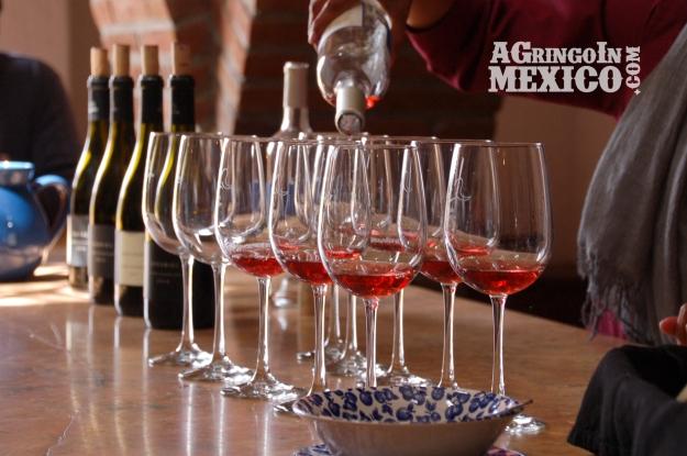 Adobe Guadalupe, Valle de Guadalupe, Ensenada, Baja California, Mexico