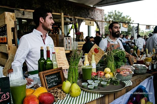 San Miguel Food Festival, San Miguel de Allende, Guanajuato, Mexico, Photo Cintia Soto