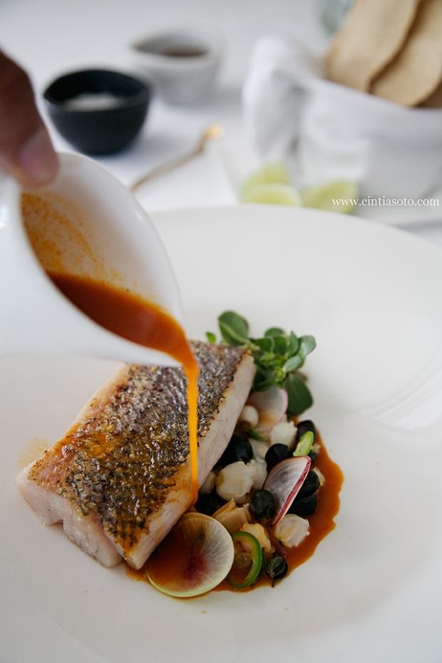 Chef Enrique Olvera, Moxi, Hotel Matilda, San Miguel de Allende, Guanajuato, Mexico