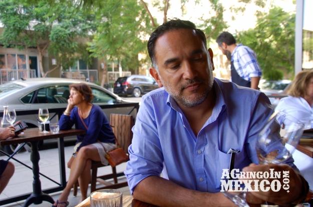 Gennaro Garcia, Hecho a Mano, Talavera, Phoenix, Arizona