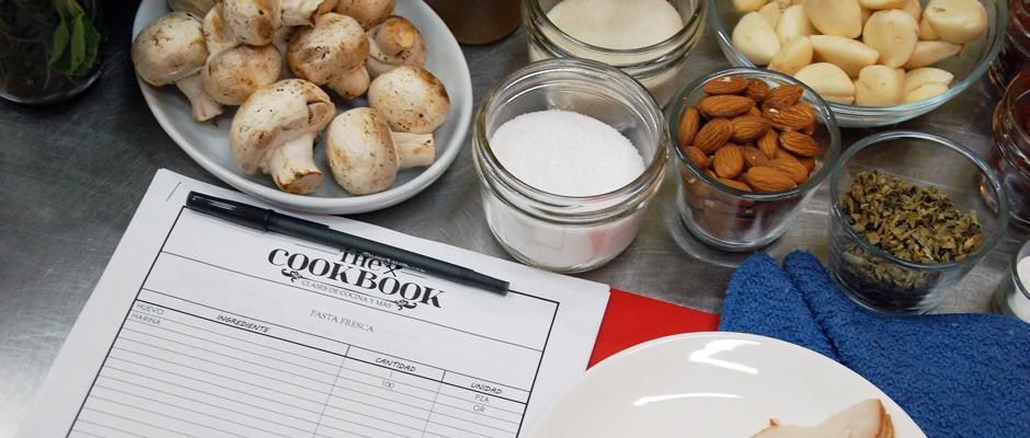 The Cook Book, Chef Ryan Steyn, Tijuana, Ensenada, Baja California, Mexico