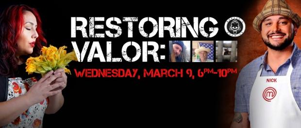 Restoring Valor, Deported Veterans House of Tijuana, San Diego, Claudia Sandoval, Javier Plascencia