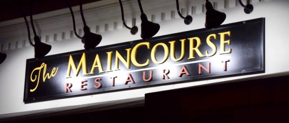 Chef Mario Medina, The Main Course Restaurant, Ramona, San Diego, California