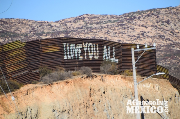 Roger Waters, The Wall, Us & Them, San Diego, Tecate, Baja California, Mexico